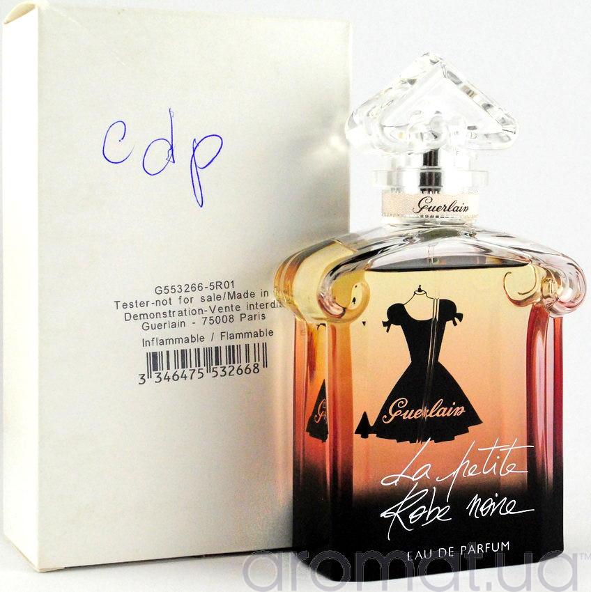 Guerlain La Petite Robe Noire Eau De Parfum Тестер