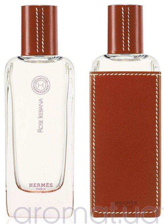 Hermes Hermessence Rose Ikebana