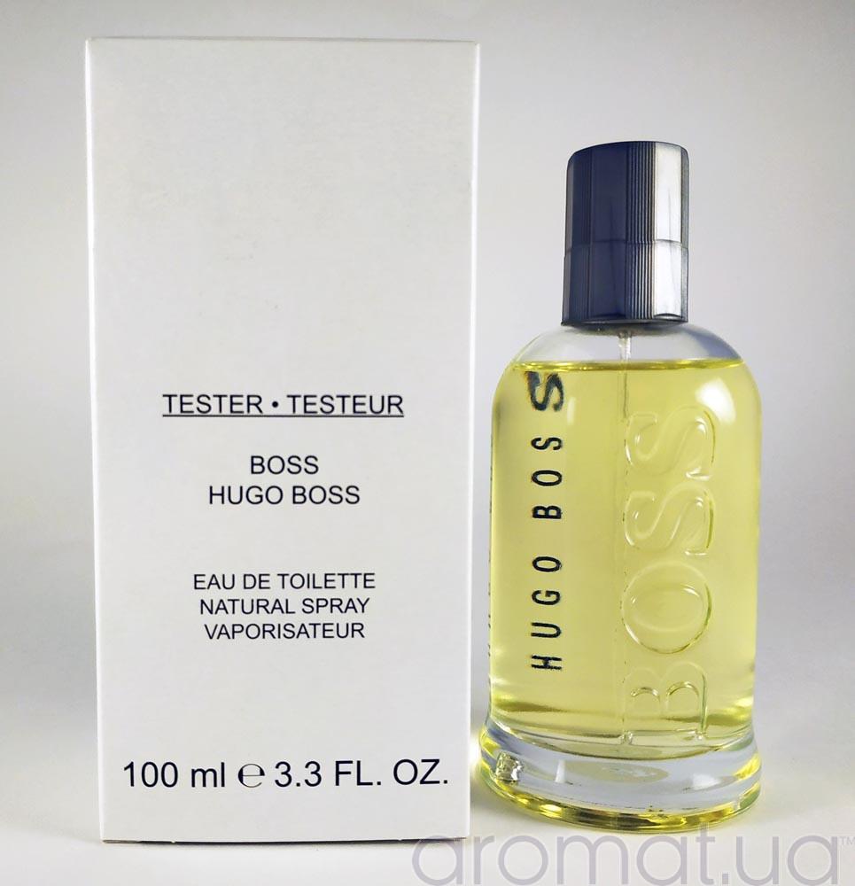 Hugo Boss Bottled Тестер