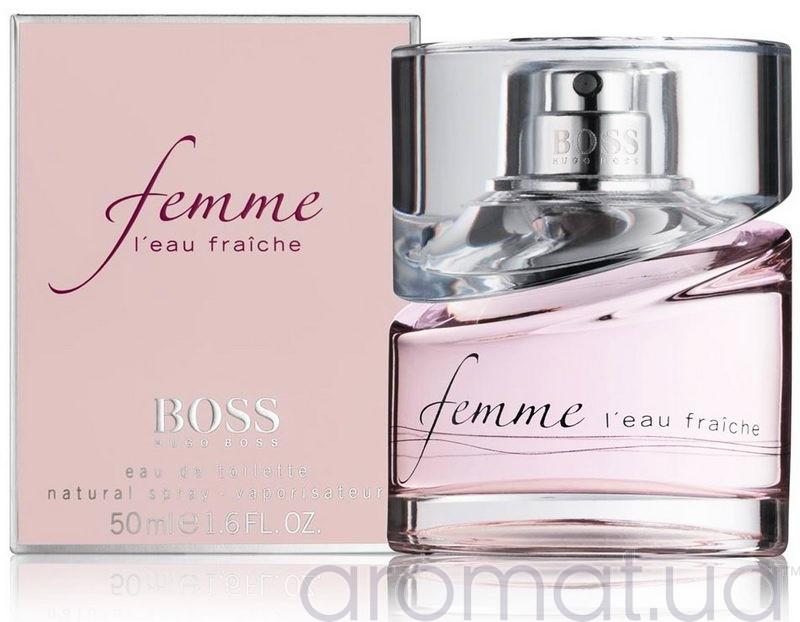 Hugo Boss Femme L'Eau Fraiche