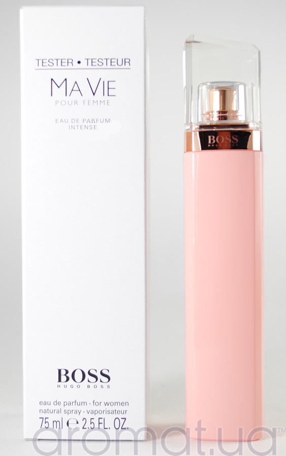 Buy Ma Vie Pour Femme Intense Hugo Boss Up To 72 Off