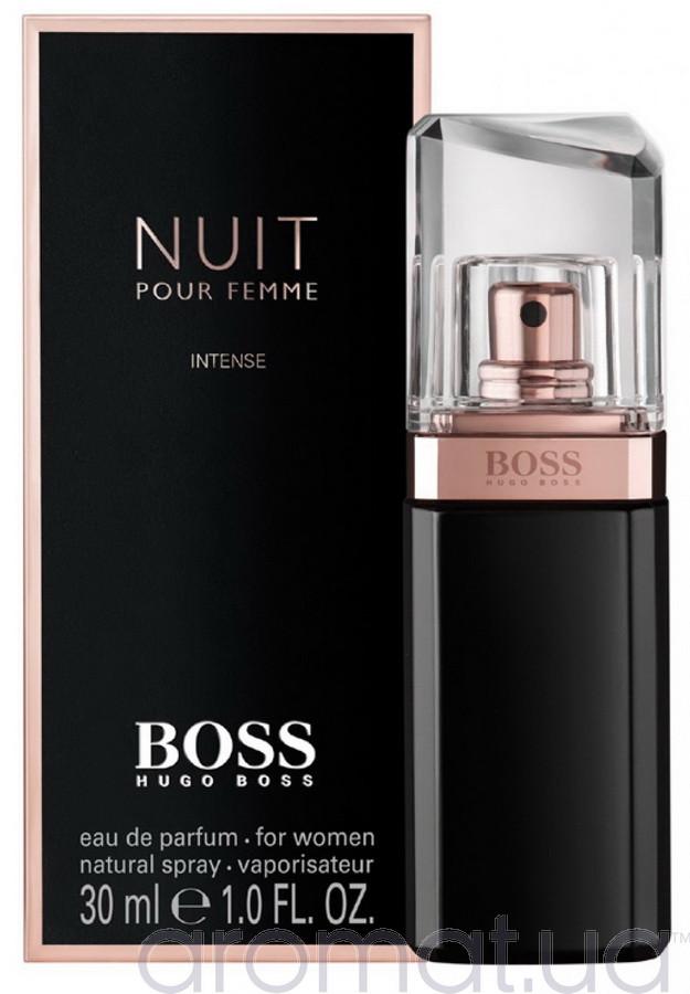 Hugo Boss Nuit pour Femme Intense