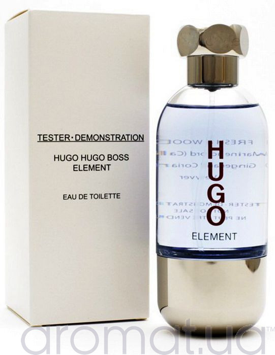 Hugo Boss Element Тестер