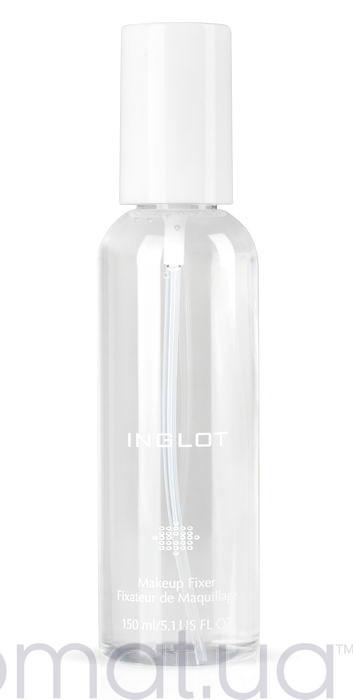 Inglot Makeup Fixer