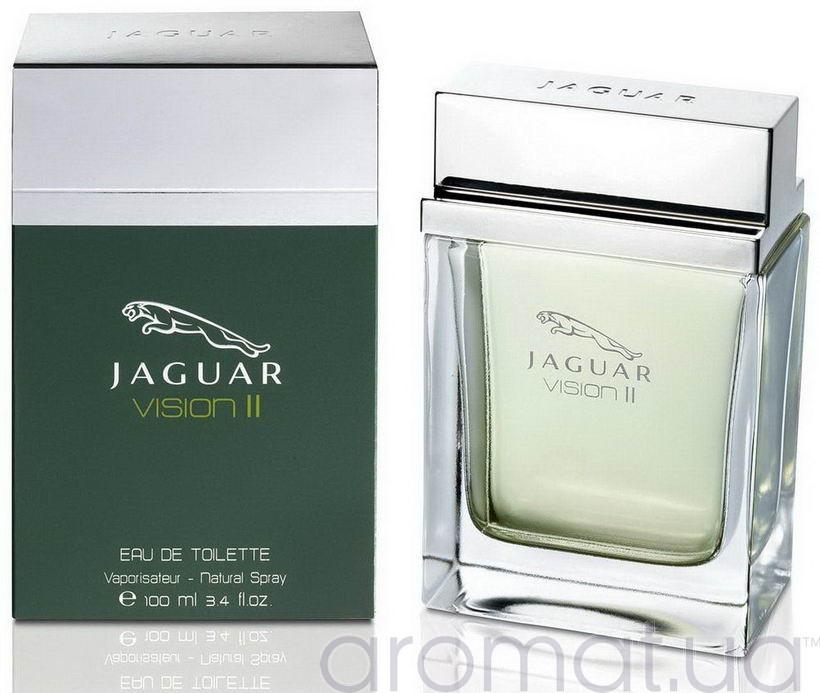 Jaguar Vision II