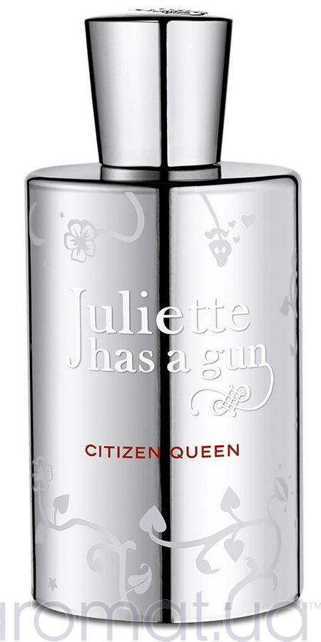 Juliette Has a Gun Citizen Queen Тестер
