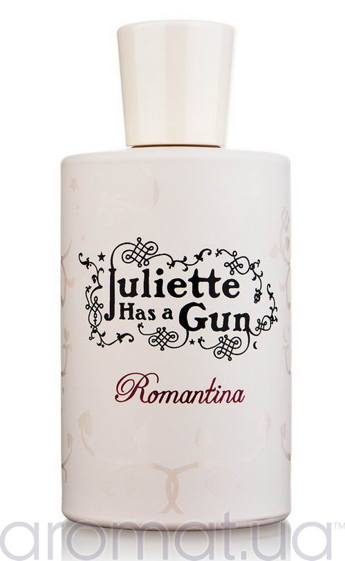 Juliette Has a Gun Romantina Тестер