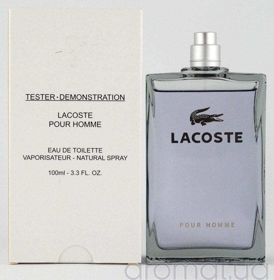 Lacoste Pour Homme Тестер
