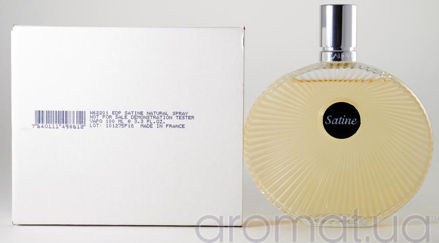 Lalique Satine Тестер