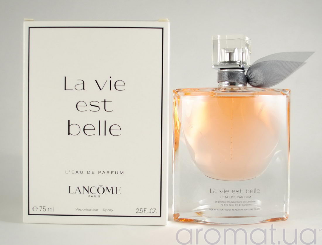 Lancome La Vie Est Belle Тестер
