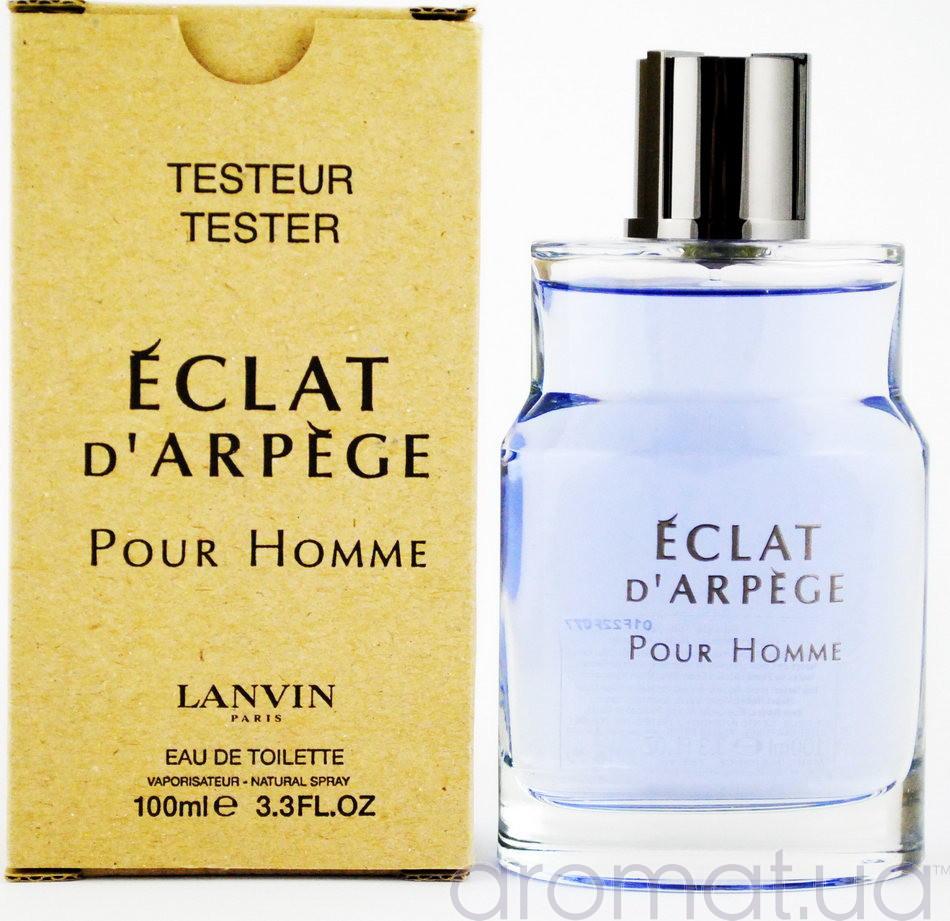 Lanvin Eclat d'Arpege Pour Homme Тестер