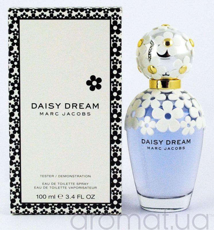 Marc Jacobs Daisy Dream Тестер
