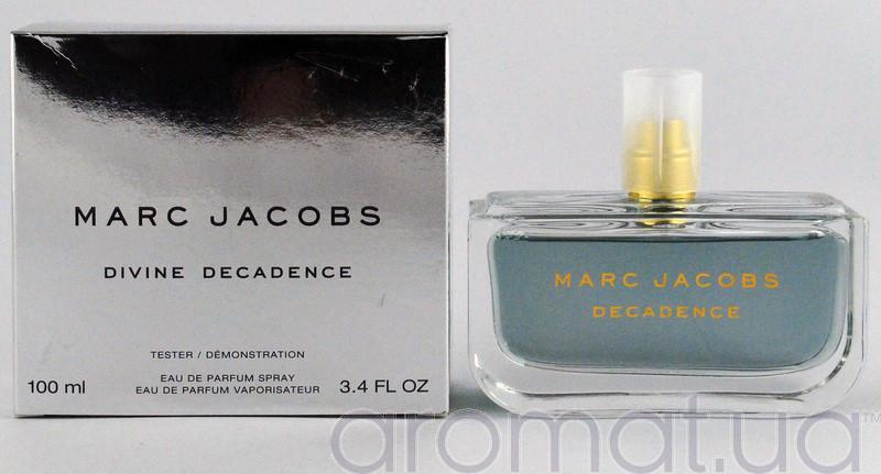 Marc Jacobs Divine Decadence Тестер