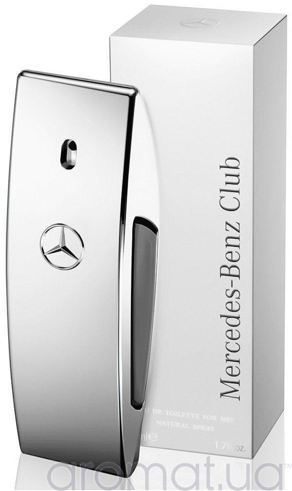 Mercedes-Benz Club for Men