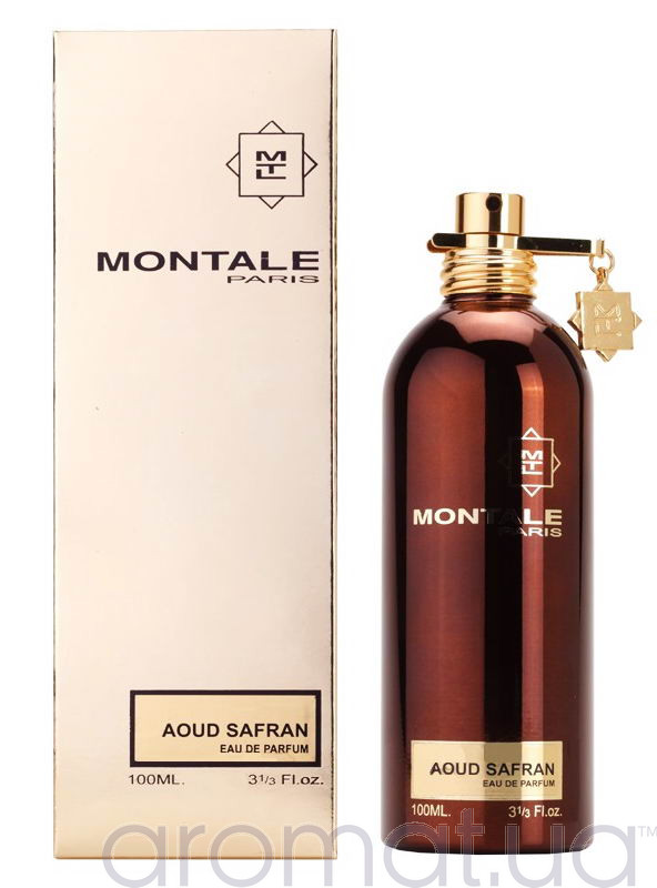 Montale Aoud Safran