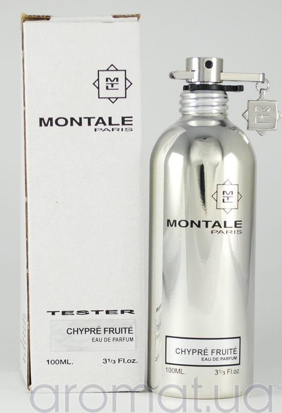 Montale Chypre Fruite Тестер