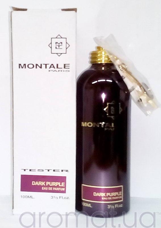Montale Dark Purple Тестер