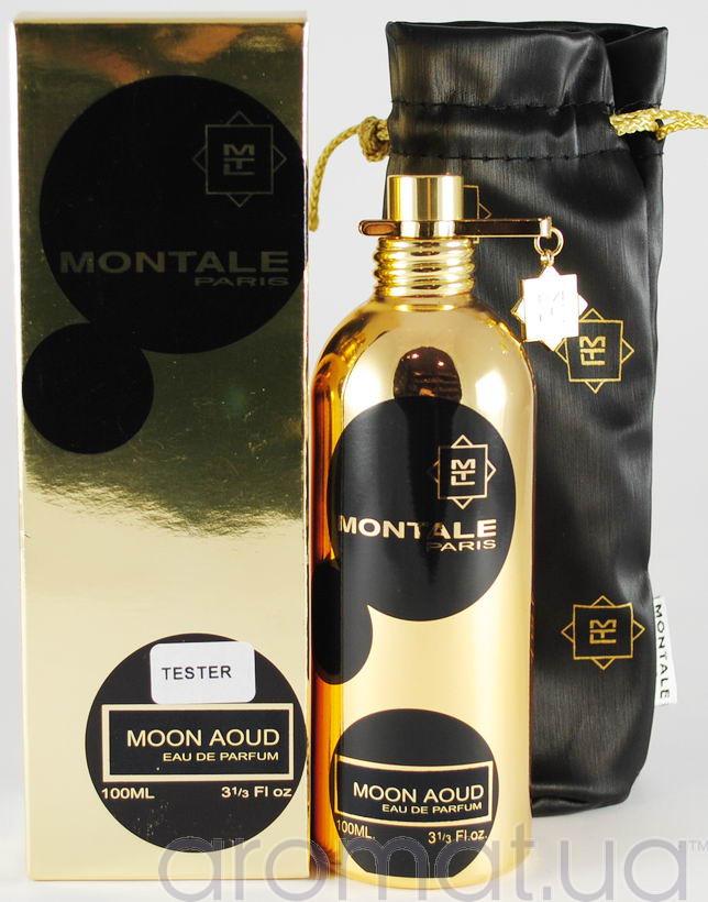 Montale Moon Aoud Тестер