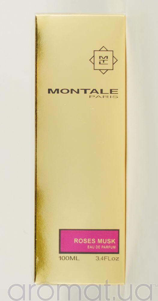 Montale Roses Musk