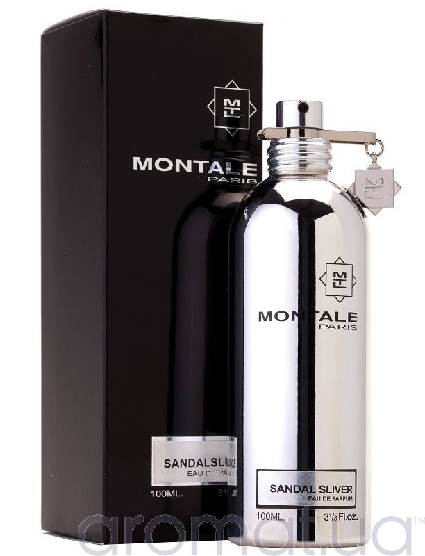 Montale Sandal Sliver