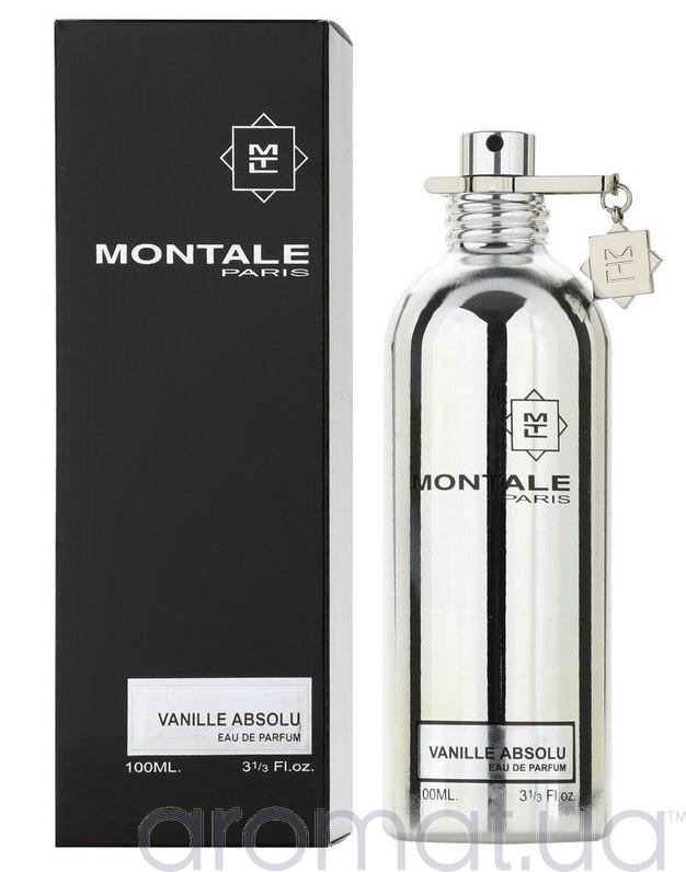 Montale Vanille Absolu