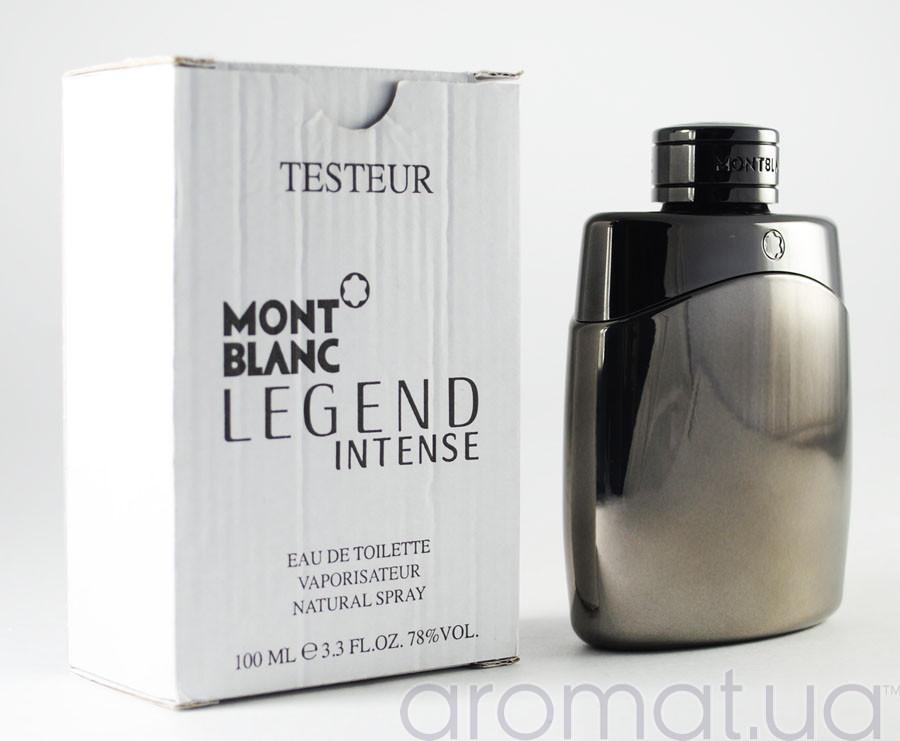 Montblanc Legend Intense Тестер