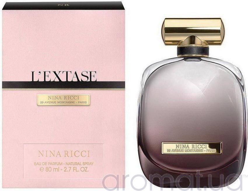 Nina Ricci L'Extase