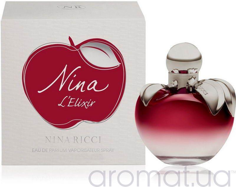 Nina Ricci Nina L'Elixir