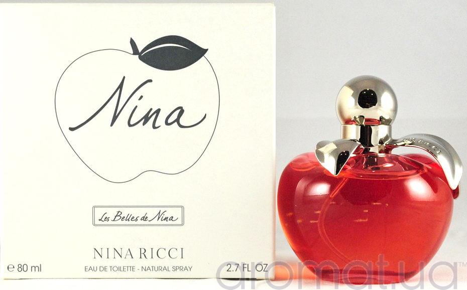 Nina Ricci Nina Тестер