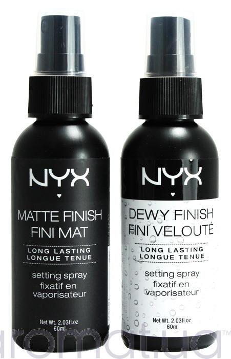 NYX Makeup Setting Spray Long Lasting