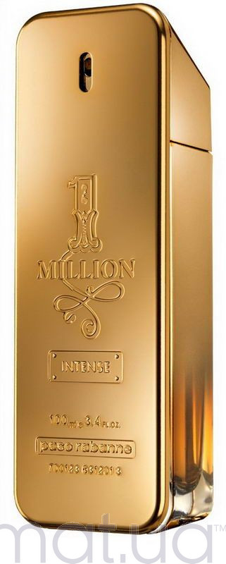 Paco Rabanne 1 Million Intense Тестер