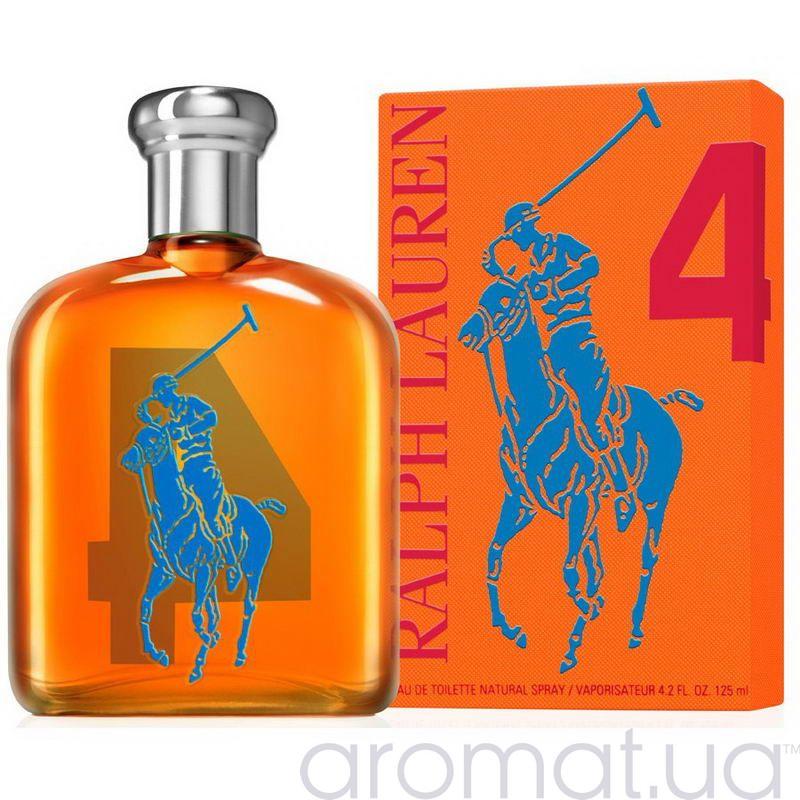 Ralph Lauren Big Pony 4 for Man