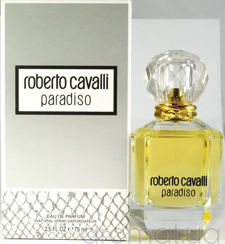 Roberto Cavalli Paradiso Тестер
