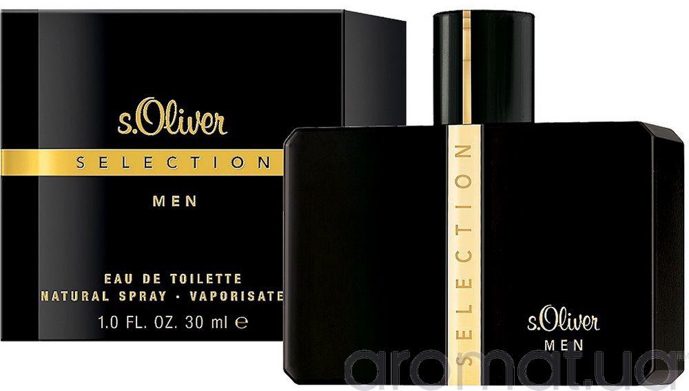 S.Oliver Selection for Men