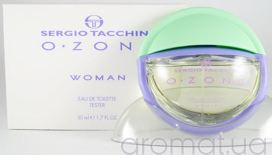 Sergio Tacchini O-Zone Woman Тестер