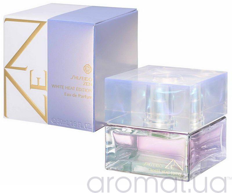 Shiseido Zen White Heat Edition for Women