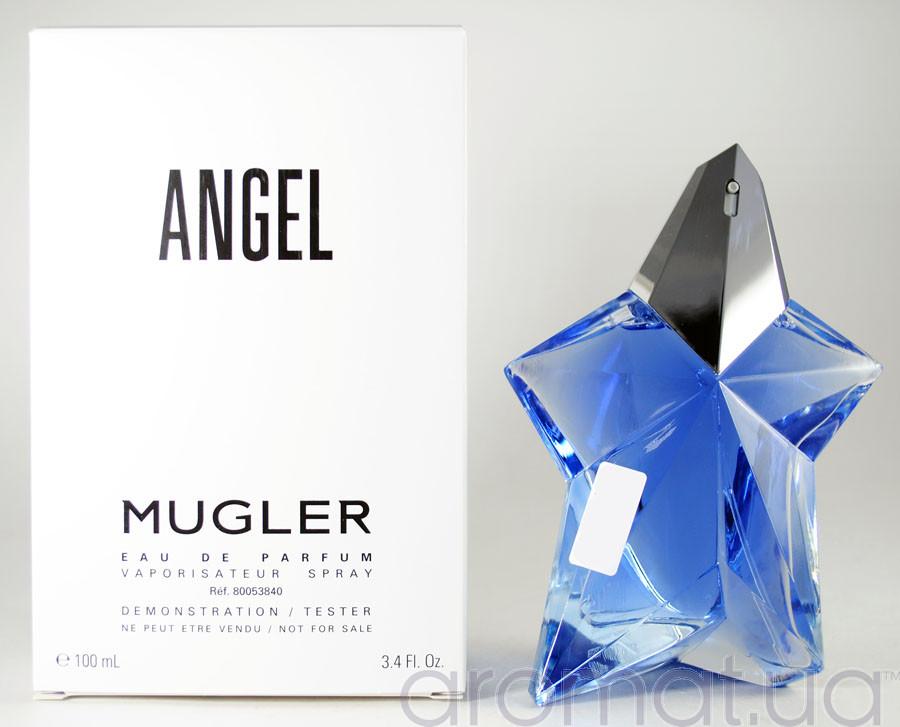Thierry Mugler Angel Тестер