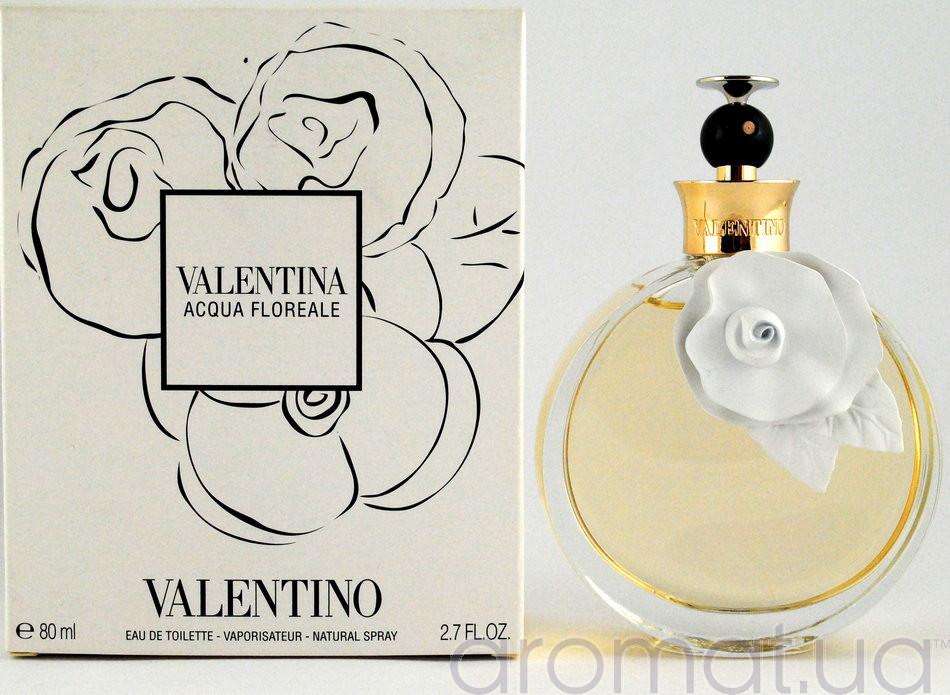 Valentino Valentina Acqua Floreale Тестер