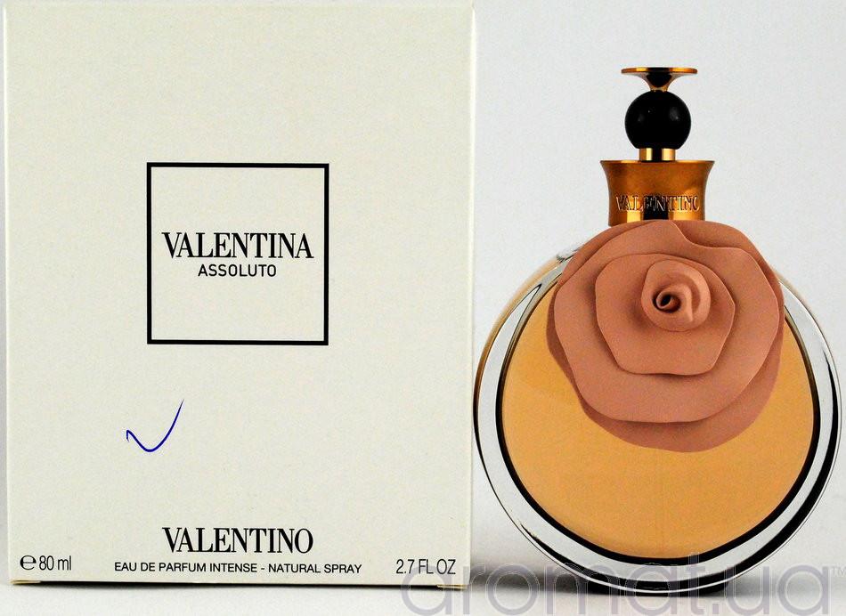 Valentino Valentina Assoluto Тестер