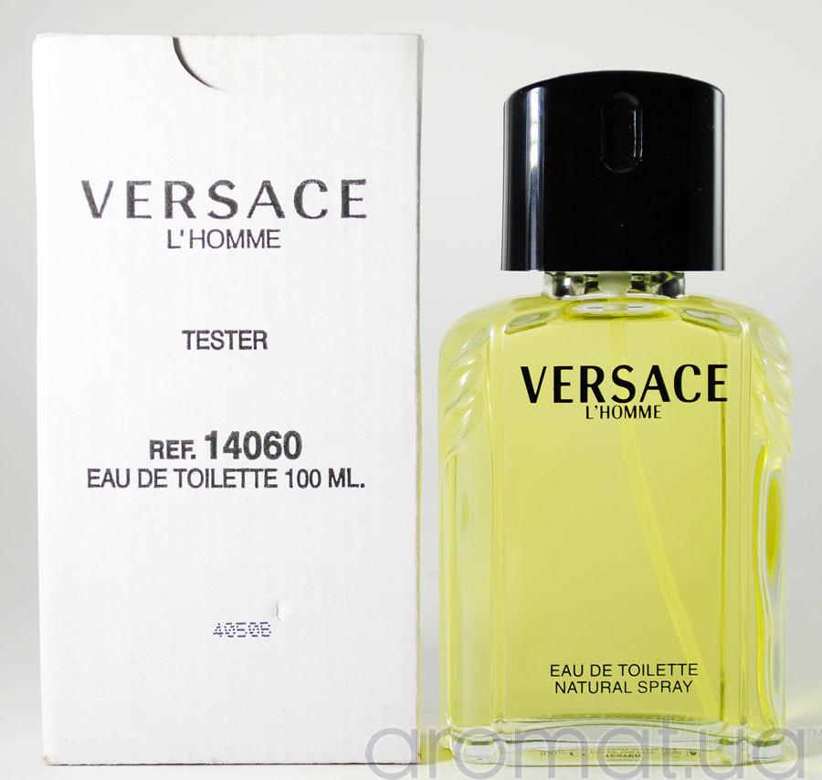 Versace L'Homme Тестер
