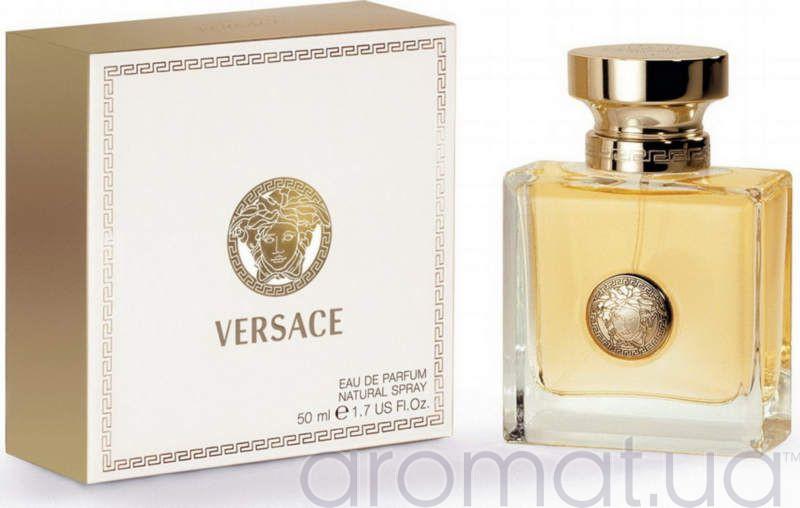 Versace Pour Femme White