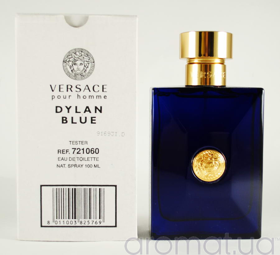 Versace Dylan Blue Pour Homme Тестер