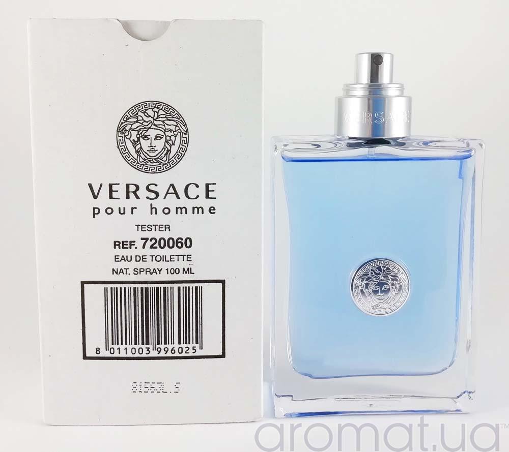 Versace Pour Homme Тестер