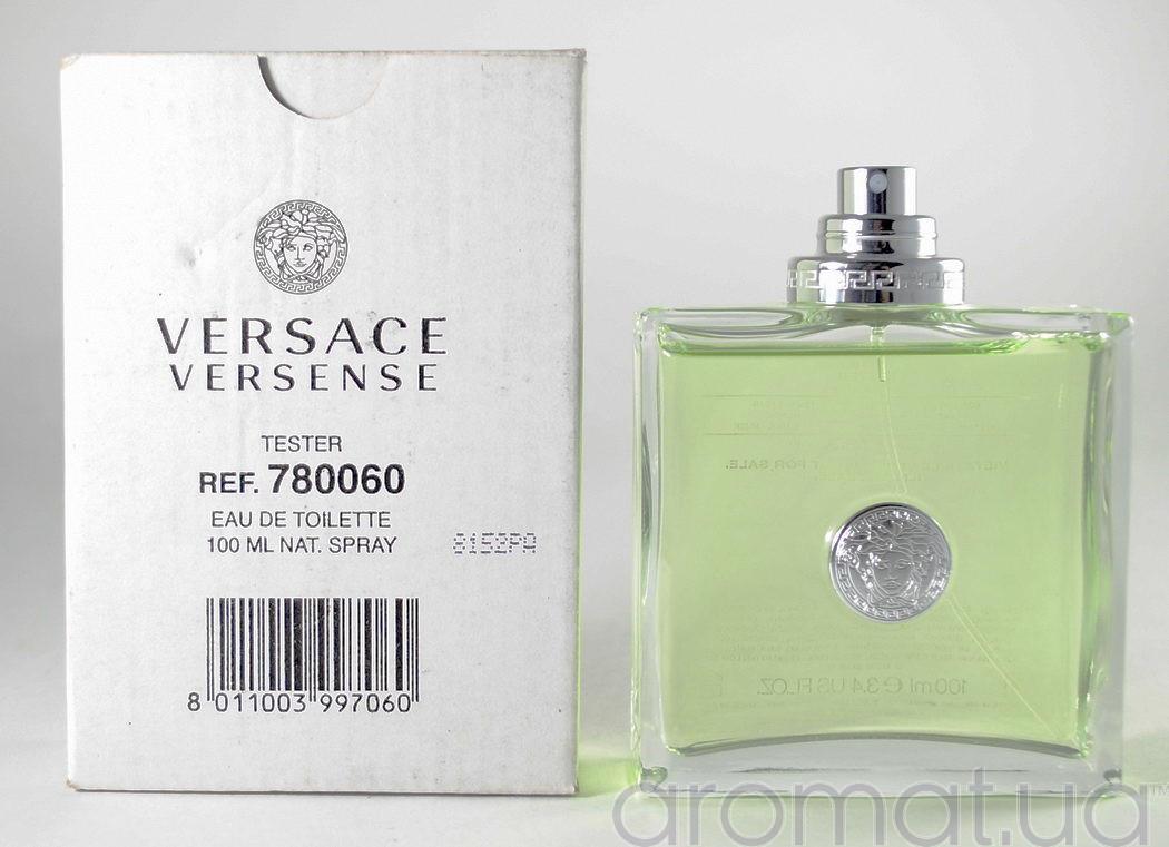Versace Versense Тестер