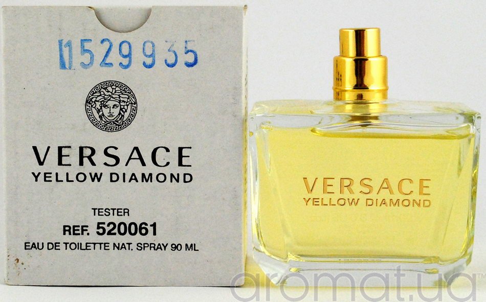 Versace Yellow Diamond Тестер