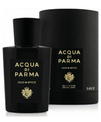 Acqua di Parma Oud & Spice