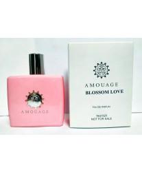 Amouage Blossom Love Тестер