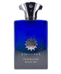 Amouage Interlude Black Iris Man Тестер