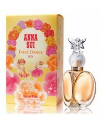 Anna Sui Fairy Dance Sun Secret Wish