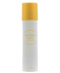 Antonio Banderas Her Golden Secret Deodorant Spray 150 ml